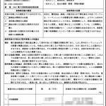 経営革新申請書の事例
